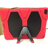 Heavy Duty Cases for Pad Air 2 W/Screen Protector (Multi Colors) Style 1