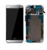 HTC One M8 831C White LCD/Digitizer