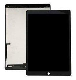 "Pad Pro LCD & Digitizer - Black 12.9"" A1584 A1652"