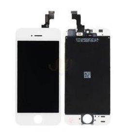 IP5SE White Digitizer/LCD