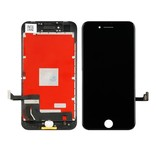 Ip8 Black Lcd/Digitizer