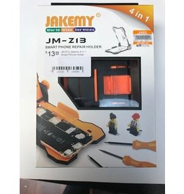 JM-Z13 Jekemy 4 in 1 Smart Phone Holder