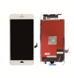 ip8+ White LCD/Digitizer