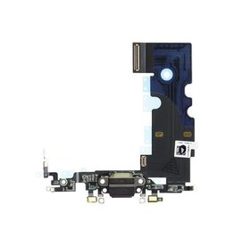 Ip8 charging port Black