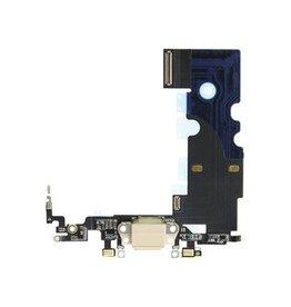 Ip8 charging port Gold