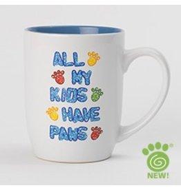 Petrageous Mug All My Kids