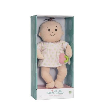 Baby Stella Doll Baby Stella Doll Sweet Sounds