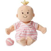 Baby Stella Doll Baby Stella Doll Peach