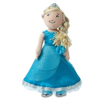 Groovy Girls Groovy Girl Doll Princess Crystelle
