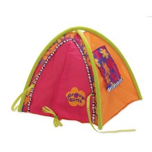 Groovy Girls Groovy Girls Totally Tentastic Tent