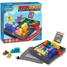 Thinkfun Game Rush Hour