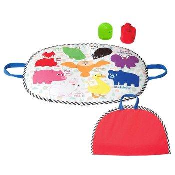 Manhattan Toy Manhattan Baby Color Park Mat