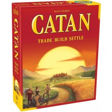 Mayfair Catan Game