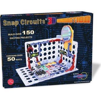Elenco Snap Circuits Elenco Snap Circuits 3D Illumination