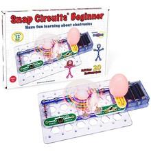 Elenco Snap Circuits Elenco Snap Circuit Beginner