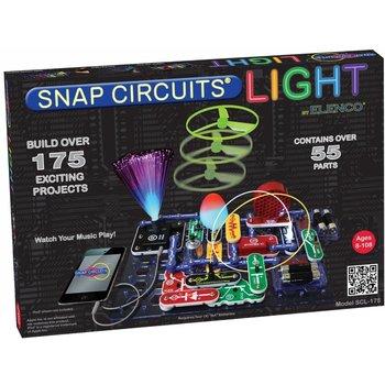 Elenco Snap Ciruits Lights