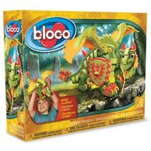 Bloco Bloco Dragons Combat Dragon