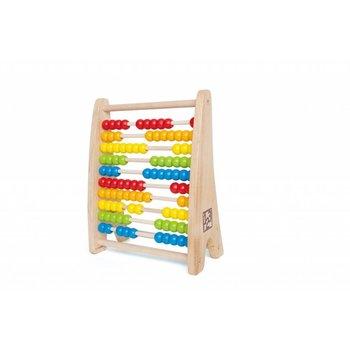 Hape Toys Hape Rainbow Abacus