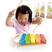 Hape Toys Hape Early Melodies Rainbow Xylophone