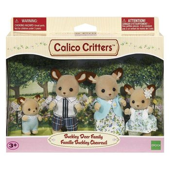 Calico Critters Calico Critters Family Buckley Deer