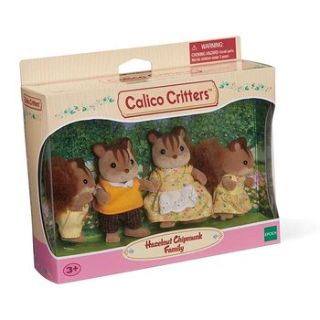 Calico Critters Calico Critters Family Chipmunk
