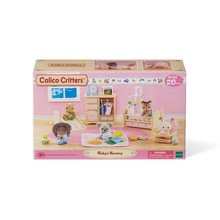 Calico Critters Calico Critters Room Baby's Nursery Set