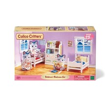 Calico Critters Calico Critters Room Childrens Bedroom