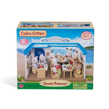 Calico Critters Calico Critters Seaside Restaurant