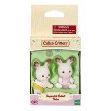 Calico Critters Calico Critters Twins Hopscotch Rabbit