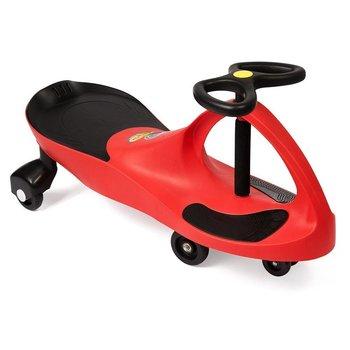 Plasma Car Red