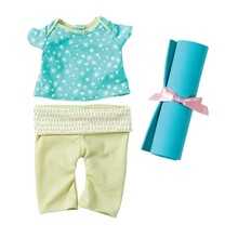 Baby Stella Doll Baby Stella Outfit Yoga Baby