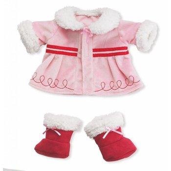Manhattan Toy Baby Stella Outfit Winter Coat