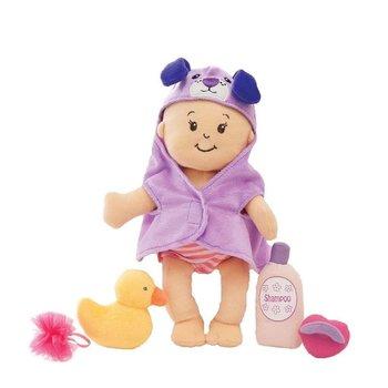 Baby Stella Doll Wee Baby Stella Doll Bathing Set