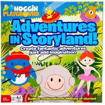 Noggin Playground Noggin Playground Game Adventure in Storyland