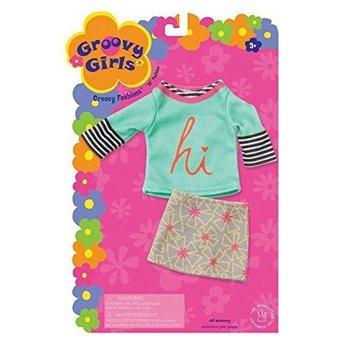 Groovy Girls Groovy Girl Fashion Hi Fashion