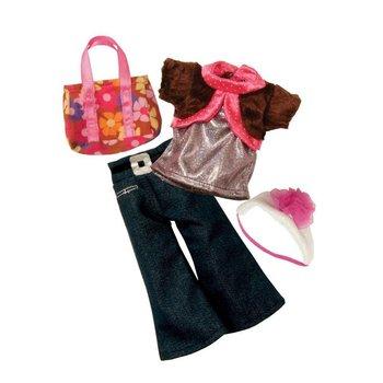 Groovy Girls Groovy Girl Fashions Jaunty Jeans