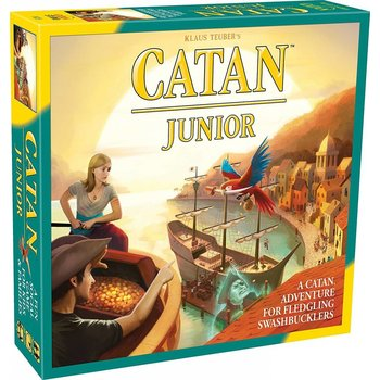 Mayfair Catan Game Junior