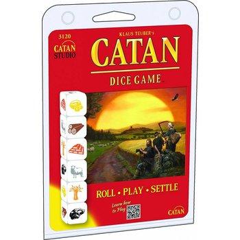 Mayfair Catan Dice Game