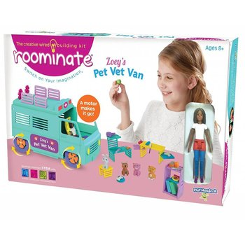 Roominate Roominate Construction Mobile Pet Play