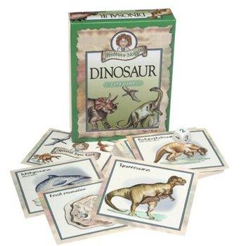 Professor Noggin's Trivia Game: Dinosaurs
