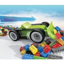 SmartLab Toys SmartLab Toys Motorblox Vehicle Lab