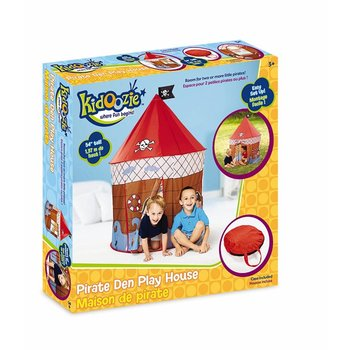 Kidoozie Kidoozie Playhouse Pirate disc