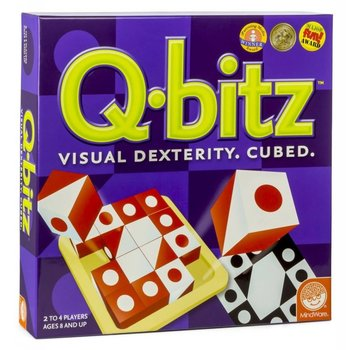 Outset Media Outset Game Q-Bitz