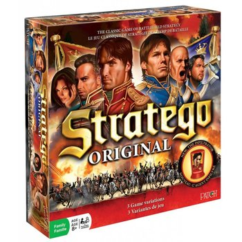 Patch Game Stratego Original