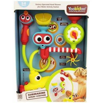 Yookidoo Yookidoo Bath Toy Submarine Spray