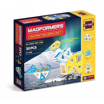 Magformers Magformers My First Ice World 30pc Set