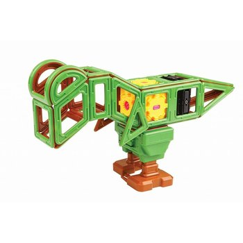 Magformers Magnetic Construction Set Walking Dinosaur