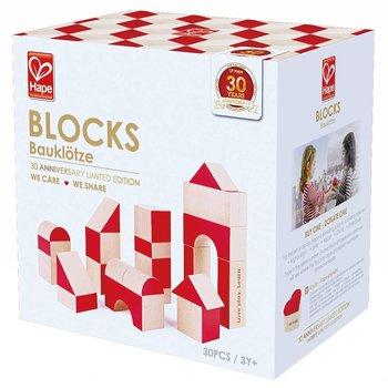 Hape Toys Wood Blocks 30th Anniversary