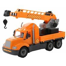 Truck American Crane