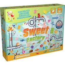 KSM Science Kit Sweet Factory